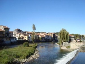 rivier st girons