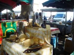steden en markten in de Ariege