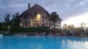 kindvriendelijk vakantiepark chateau cazaleres