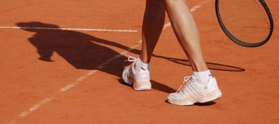 Tennisbanen bij kindvriendelijk vakantiepark in Zuid Frankrijk