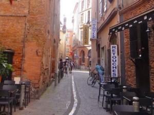 Toulouse villa 120 chateau cazaleres